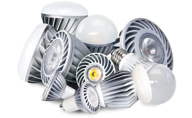 Led Light Retrofitting